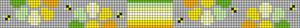 Alpha pattern #89083