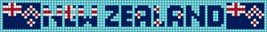 Alpha pattern #89092