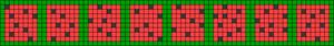 Alpha pattern #89095