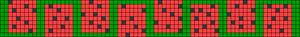 Alpha pattern #89096