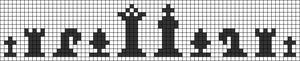 Alpha pattern #89097