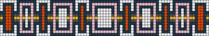 Alpha pattern #89100