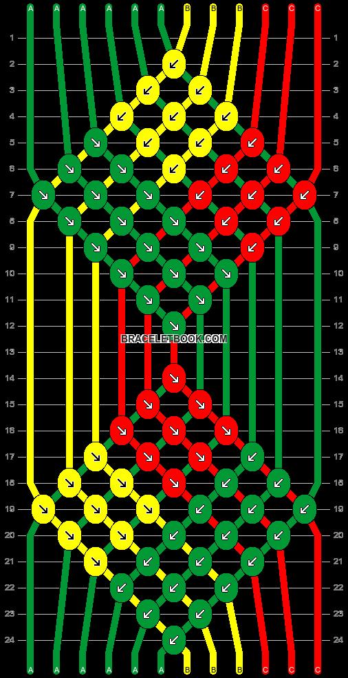 Normal pattern #89104 pattern