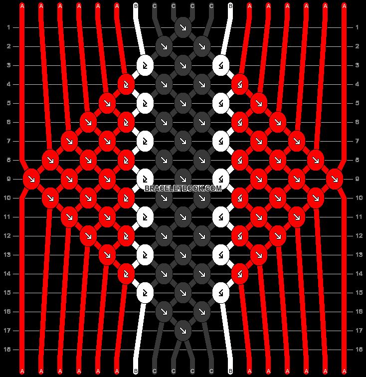 Normal pattern #89105 pattern