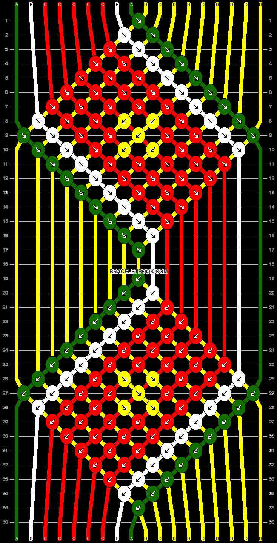 Normal pattern #89106 pattern
