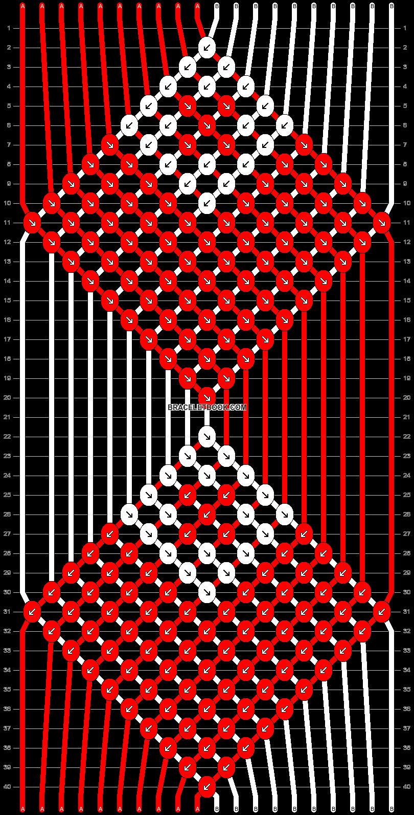 Normal pattern #89108 pattern