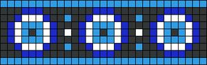 Alpha pattern #89113