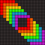 Alpha pattern #89115