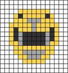 Alpha pattern #89147