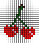 Alpha pattern #89150