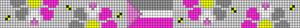 Alpha pattern #89159