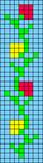 Alpha pattern #89167