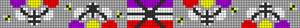 Alpha pattern #89171