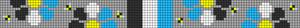 Alpha pattern #89173