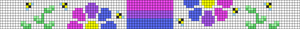 Alpha pattern #89174