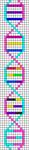 Alpha pattern #89186