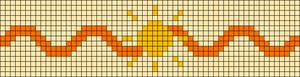 Alpha pattern #89217