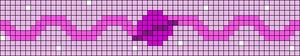 Alpha pattern #89220
