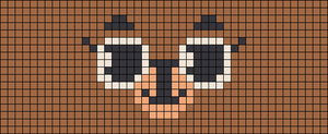Alpha pattern #89229