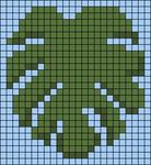 Alpha pattern #89243