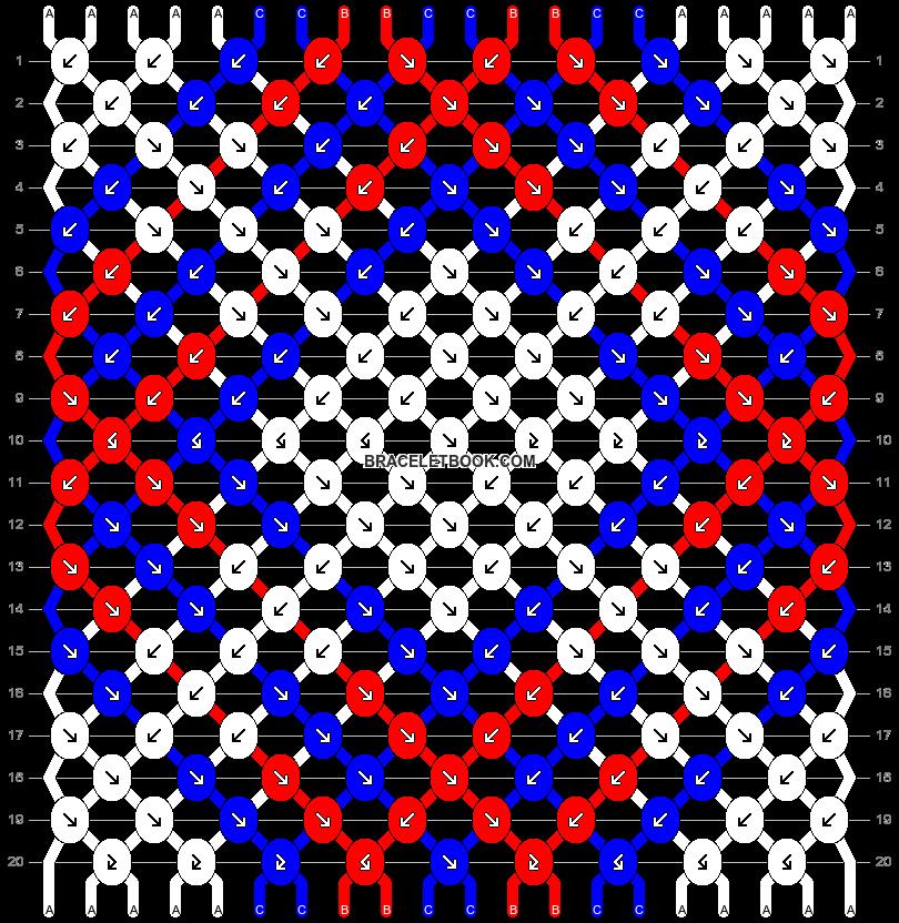 Normal pattern #89244 pattern