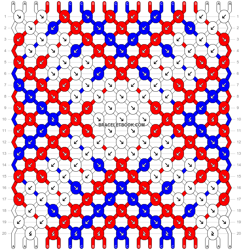Normal pattern #89246 pattern