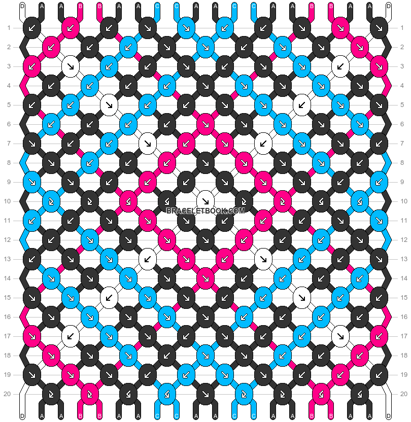 Normal pattern #89257 pattern