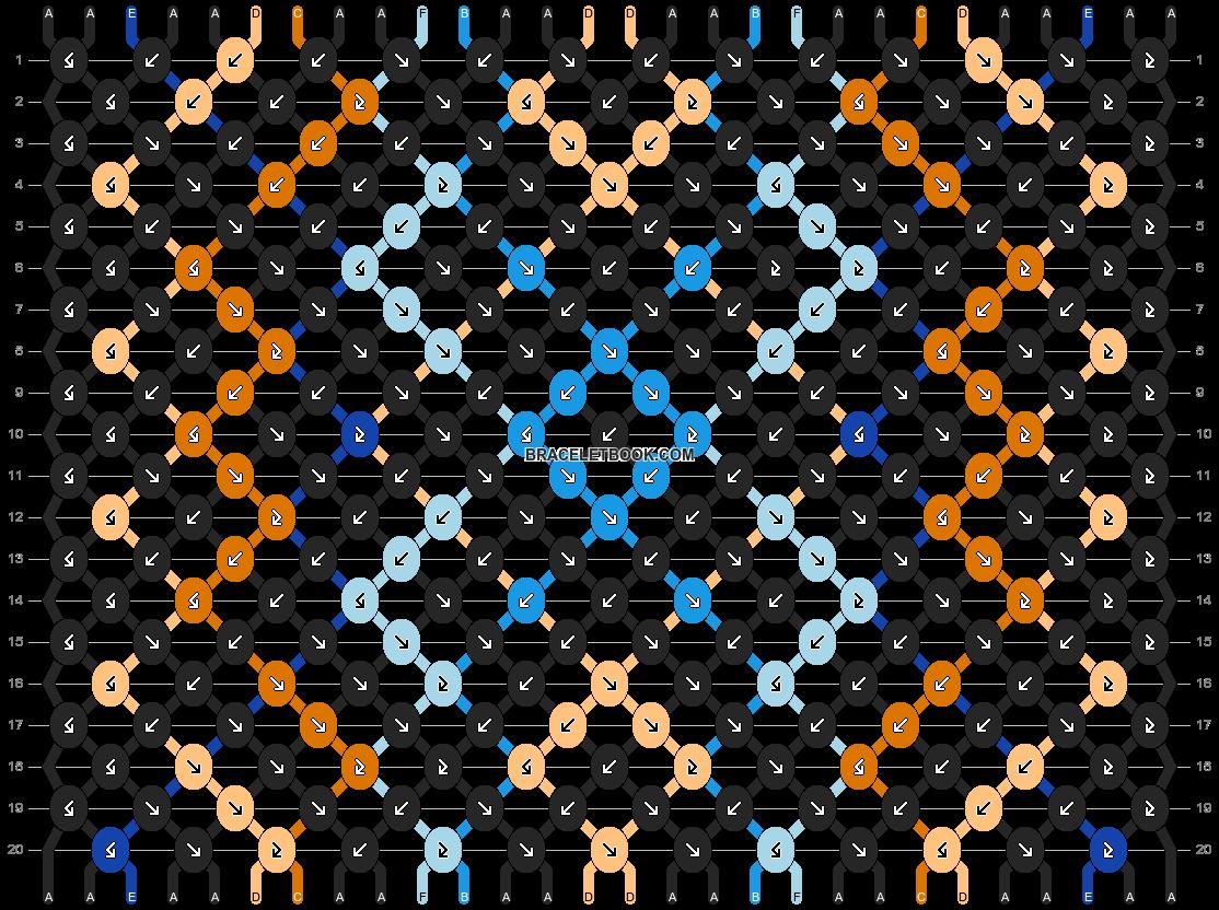Normal pattern #89260 pattern