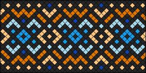 Normal pattern #89260