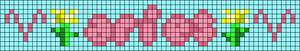 Alpha pattern #89264