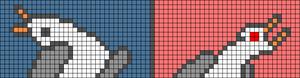Alpha pattern #89266