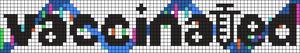 Alpha pattern #89269