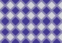 Alpha pattern #89288