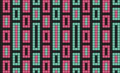 Alpha pattern #89301