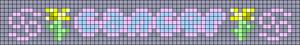 Alpha pattern #89304