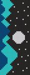 Alpha pattern #89306