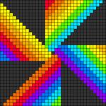 Alpha pattern #89308