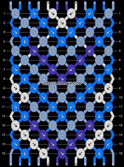 Normal pattern #89310 pattern