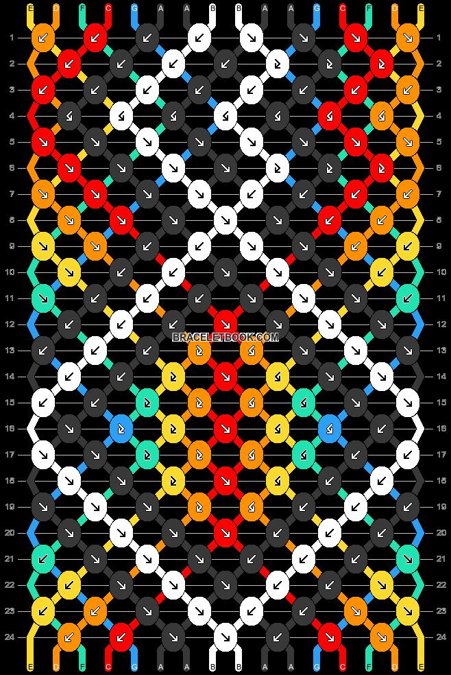 Normal pattern #89317 pattern