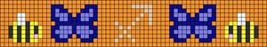 Alpha pattern #89330