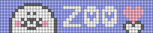 Alpha pattern #89331