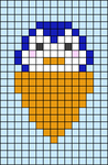 Alpha pattern #89335