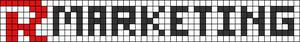 Alpha pattern #89340