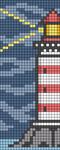 Alpha pattern #89351