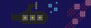 Alpha pattern #89372
