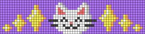 Alpha pattern #89374