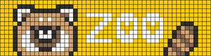 Alpha pattern #89399