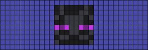Alpha pattern #89406