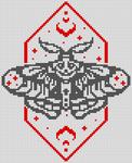 Alpha pattern #89407