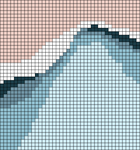 Alpha pattern #89411